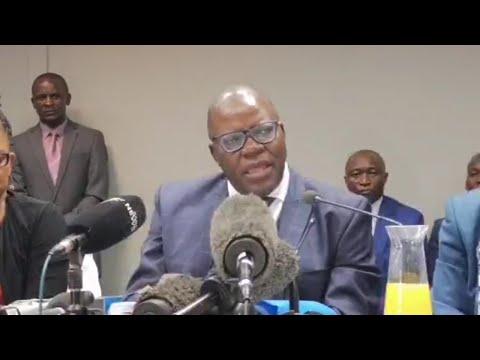 WATCH | Hon TENDAI BITI  Full Testimony At The Motlanthe Commission Of Inquiry | 26 November 2018