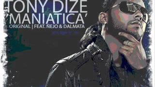 senda maniatica remix (Dj Lowbred ft Ñejo, Dalmata y Tony Dize)