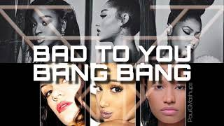 """Bang To You"" 
