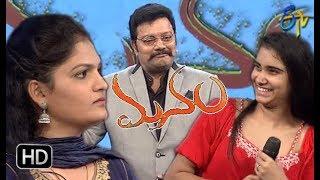 Manam | 22nd  May 2018 | Full Episode  | ETV Telugu