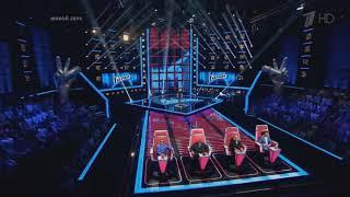 Егор Крид на шоу голос