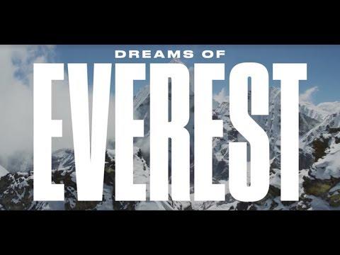 Thomas Leypoldt : Dreams Of Everest Soundtrack (2016)