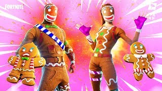 🔴*NEW SKIN GALLET* 3 WEEKS WITHOUT PLAYING ? DIRECT FORTNITE