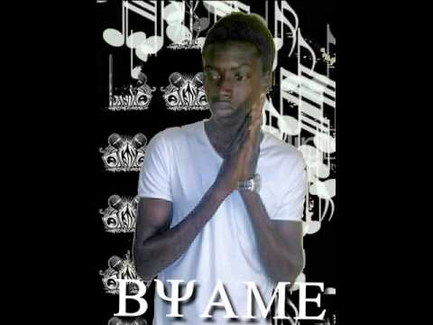 BYAME- ASSALAMALEKUM( not afraid remix)