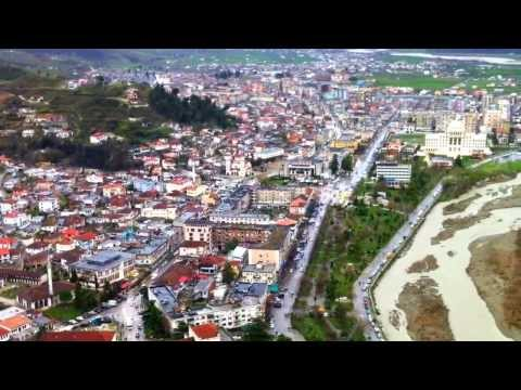 Berat, Albania 2013 HD