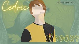 Cedric Diggo…