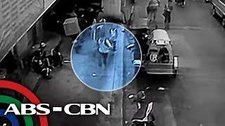 TV Patrol: Estudyante, ninakawan ng bag sa loob ng eskwelahan