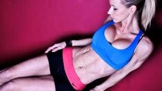 Abs and SixPack Cross Body Workout - ZWOW 58 - Breakdown