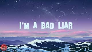 Baixar Imagine Dragons - Bad Liar (Lyrics)