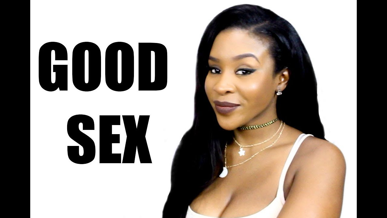 The Importance Of Good Sex Naked Sunday