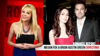 Megan Fox Pregnant!