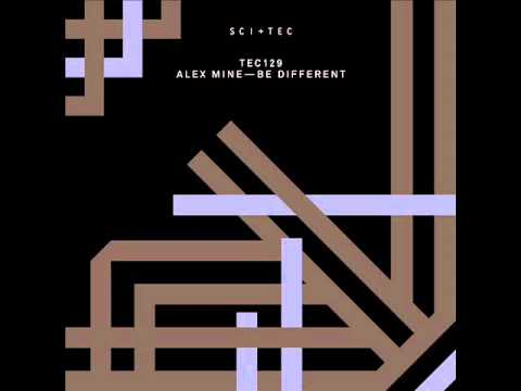 Alex Mine - This Is What Happens (Original Mix) [SCI+TEC]
