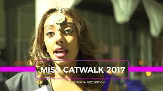Miss India Kenya 2017 Highlights