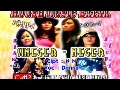 Donna - Sineger-Neger - House Music Batak