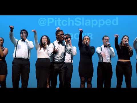 Pitch Slapped (Berklee College of Music) -...