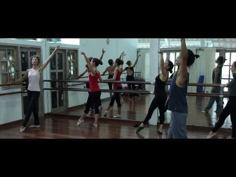 Embodied Arts Bali - Ballet Class