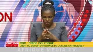 Que ce passe t'il en RDC ? Le point de vue de Banda Kani