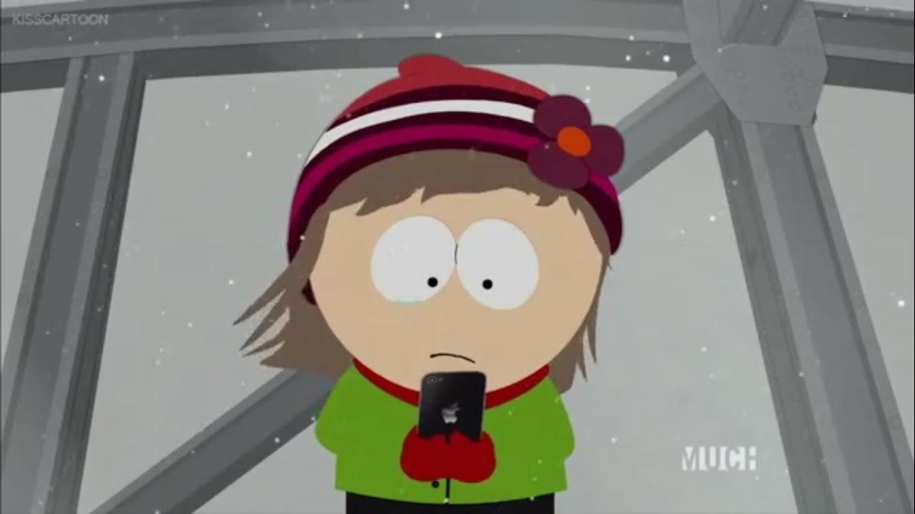 South Park Heidi Turner Dies Youtube