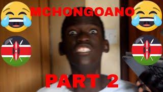 MCHONGOANO Battle Moto Kenyan Comedy-CHEKA TV