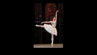 Bolshoi Esmeralda Act ll - Natalia Osipova