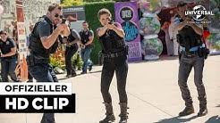 Chicago PD - Staffel 3 - Clip HD deutsch / german - Trailer FSK 12