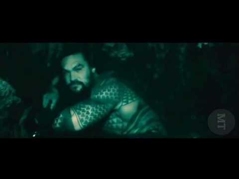 Aquaman Trailer 2018