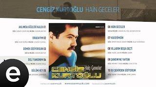 Deli Yangınım (Cengiz Kurtoğlu) Official Audio #deliyangınım #cengizkurtoğlu - Esen Müzik
