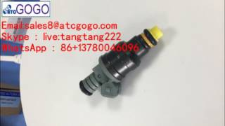 Fuel Injector For H yundai Scoupe OEM 9250930006 35310-22010
