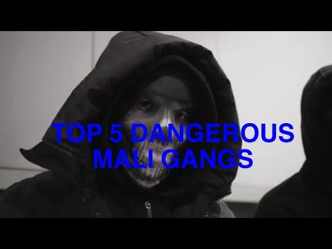 TOP 5 MOST DANGEROUS MALI GANGS 🇸🇴