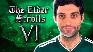 The Elder Scrolls 6 falta MUITO ainda, PES 2019 demo e Funko de Fortnite