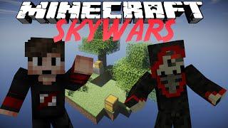 Oops Club Minecraft Skywars - Tập 1 : Zeros Gánh Team !!