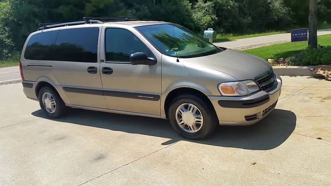 small resolution of 2004 chevy venture affordable clean reliable