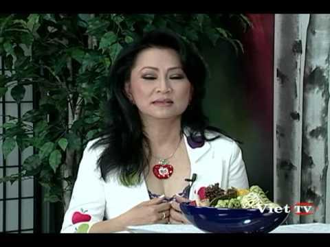 "VietTV: Chuong trinh "" Tieng to long"" cung Trang Thanh Lan va Nguyen Uy Long 2.4"