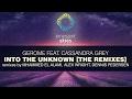 Gerome Feat Cassandra Grey Into The Unknown Dennis Pedersen Remix ESK012 FREE DOWNLOAD mp3