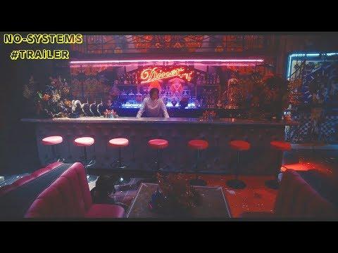 Diner - ダイナー #Japanese Movie  #TRAiLER #HD