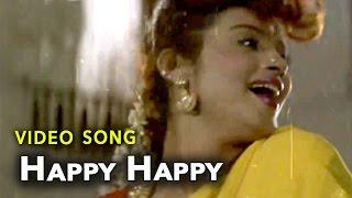 Disco Shanthi item Song || Happy Happy Song || Alexander Telugu Movie