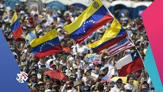 الساعة الأخيرة | فنزويلا .. اتهامات روسية لواشنطن