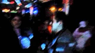 video fantastico bailable