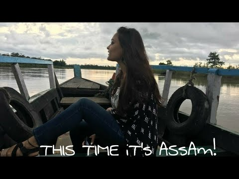 ASSAM VLOG|| TRAVEL DAIRIES || PART 1