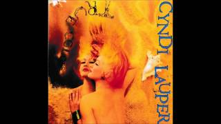 Cyndi Lauper -  Boy Blue (HQ audio)