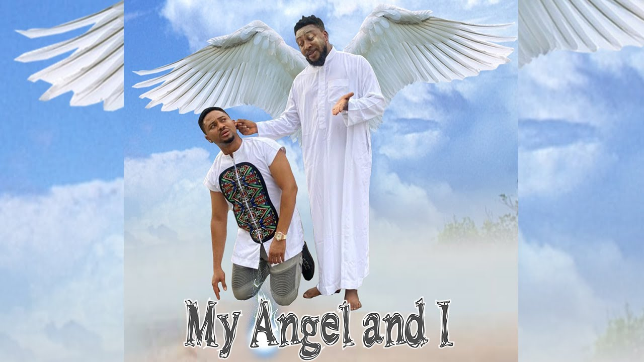My angel and I / Nosa Rex / Mike Godson