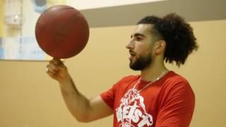 SPIRO - I DO THIS FOR ME ft NBA PROSPECT BASSELL HARFOUCH