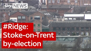 #Ridge: Stoke-on-Trent by-election