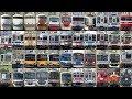 【2018年 総集編】東武鉄道を走る 全68種類 車両まとめ【初プレミア公開 チャット履…