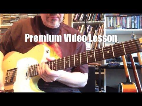 Smooth Reggae Lesson | Roy Fulton