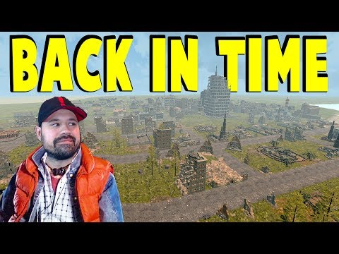 Back In Time | 7 Days To Die - The Wait...