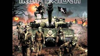 Iron Maiden - These Colours Don't Run