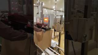 수직형 노즐식 진공포장기,APV-800,주식회사 아인팩