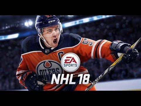 Как установить мод NHL 18 на NHL 09.
