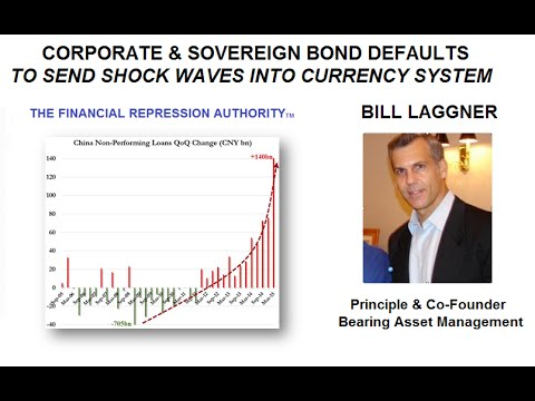BOND DEFAULTS TO SEND SHOCK WAVES INTO CURRENCY MARKETS  11